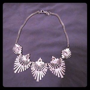 Jewelry - Art Deco Style Necklace